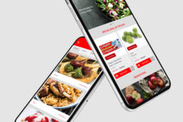 The Incredible #1Tops Supermarket App By Vimi